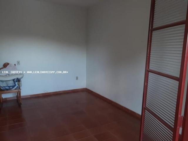 Chácara para Venda em Álvares Machado, Chacara Artur Boygues, 3 dormitórios, 1 suíte, 1 ba - Foto 7