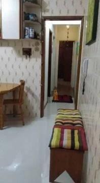 Apartamento com 2 dormitórios à venda, 65 m² por R$ 265.000 - Centro - São Bernardo do Cam - Foto 8