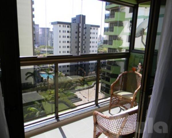 Apartamento à venda com 4 dormitórios em Jardim boa vista, Santo andre cod:5348 - Foto 8