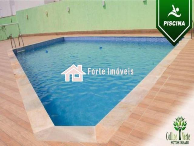 IF719 Excelente Casa Linear Em Condomínio Colina Verte - Campo Grande RJ - Foto 5