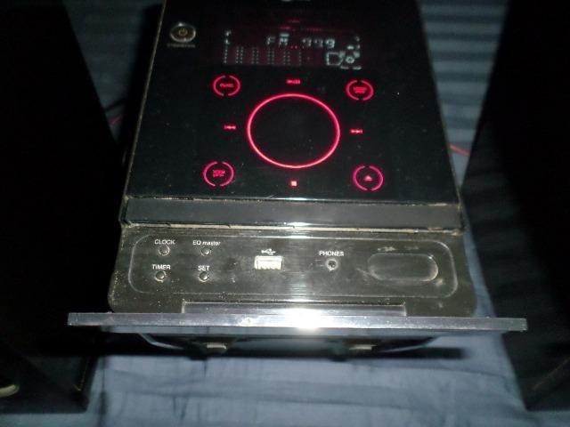 Micro Hi-fi Systen Lg - Foto 3