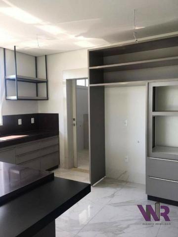 Privilegiada casa á venda, em condomínio fechado, no Gran Royalle - Montes Claros/MG - Foto 5