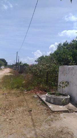Vende-se excelente terreno em Barra de Catuama , a 200m da praia - Foto 5