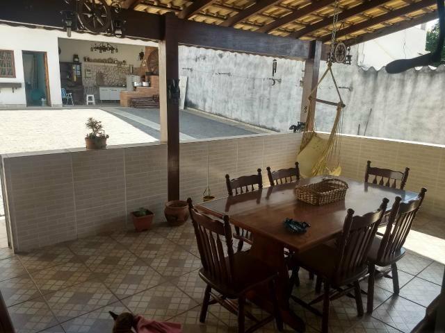 Casa para venda com edícula e quintal em Mogi das Cruzes - Foto 3