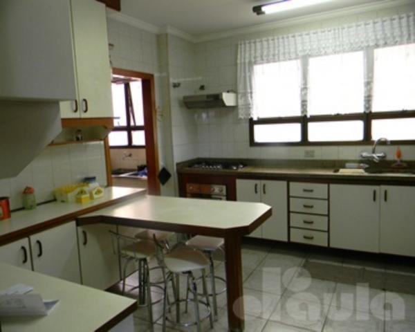 Apartamento à venda com 4 dormitórios em Jardim boa vista, Santo andre cod:5348 - Foto 5