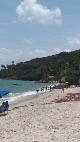 Vende-se excelente terreno em Barra de Catuama , a 200m da praia - Foto 15
