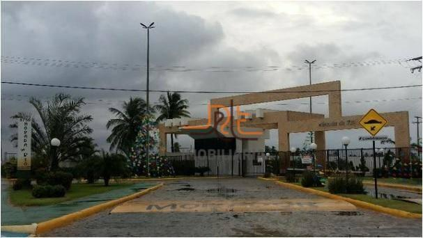 Terreno residencial à venda, Zona de Expansão, Aracaju.