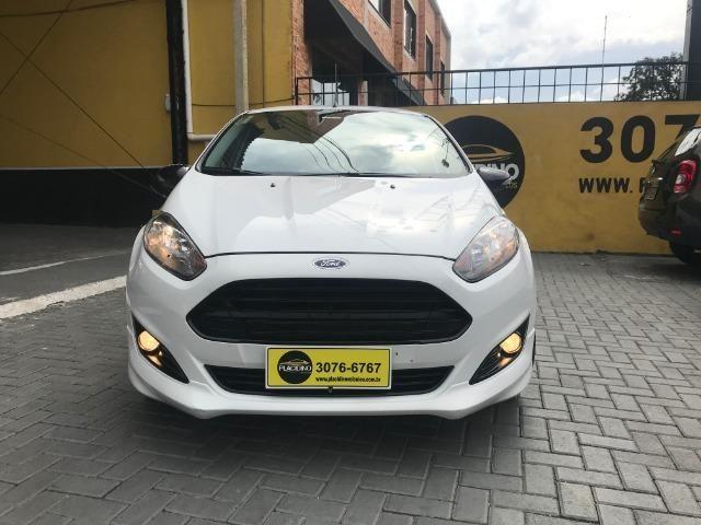 Ford Fiesta Sport 1.6 - Foto 3