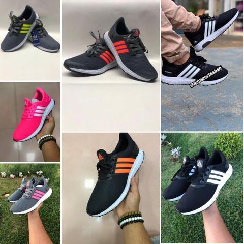 Adidas Nike osklen vans mizzuno
