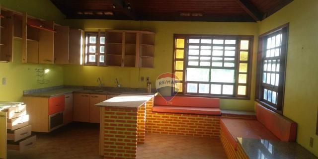 Casa à venda, 266 m² por r$ 350.000,00 - village iii - porto seguro/ba - Foto 3