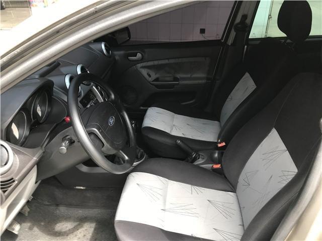 Ford Fiesta 1.0 mpi hatch 8v flex 4p manual - Foto 6