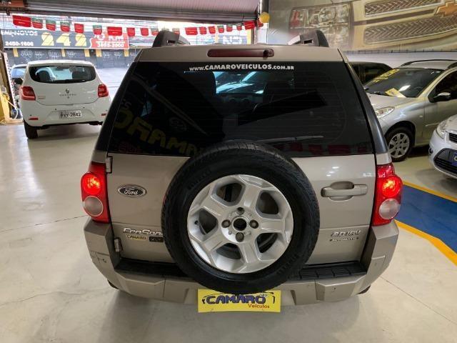 Ford Ecosport XLT 2.0 Automatica 2012 muito nova + GNV, Ipva 2019 Gratis - Foto 5
