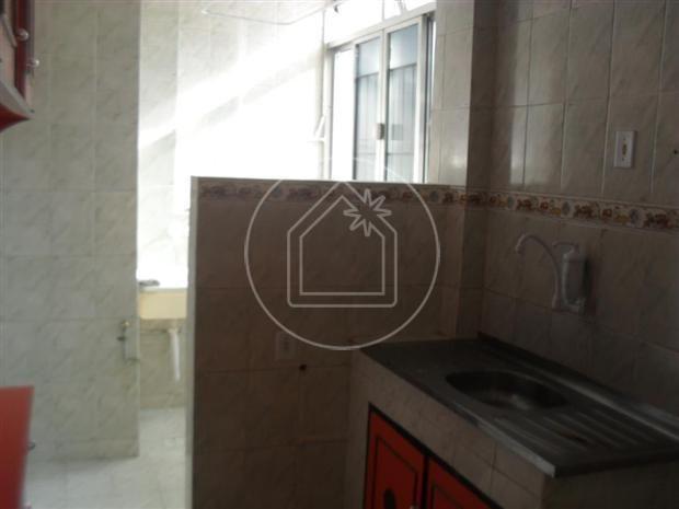 Apartamento à venda com 2 dormitórios em Cachambi, Rio de janeiro cod:841929 - Foto 16