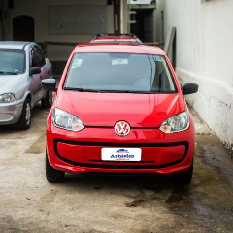 Vw - Volkswagen Up! 2015 1.0 (sem entrada) - Foto 2