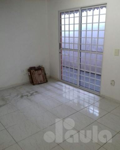 Bairro santo antonio - scs - terreno com salão e casa nos fundos - 6 x 20m - Foto 4