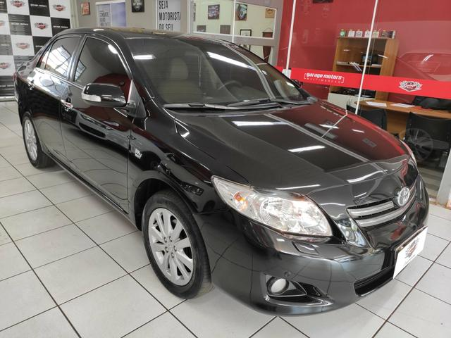 Toyota Corolla 2.0 Altis 2011