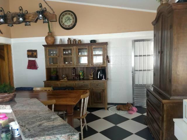 Casa para venda com edícula e quintal em Mogi das Cruzes - Foto 4