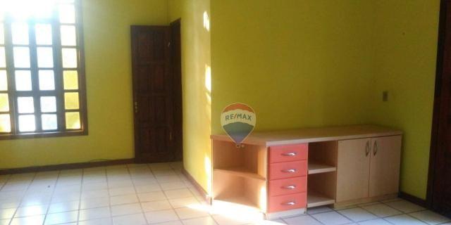 Casa à venda, 266 m² por r$ 350.000,00 - village iii - porto seguro/ba - Foto 19