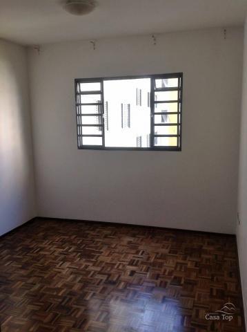 Apartamento à venda com 3 dormitórios em Cidade industrial, Curitiba cod:1416 - Foto 4
