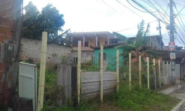 Terreno Na Lama-Preta Aceito Trocas - Foto 4