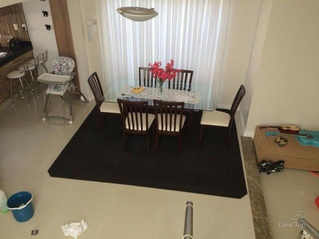 Casa à venda com 4 dormitórios em Estrela, Ponta grossa cod:016 - Foto 5