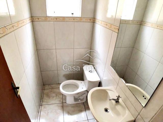 Casa à venda com 3 dormitórios em Boa vista, Ponta grossa cod:2517 - Foto 15