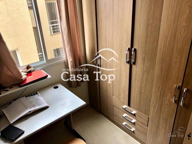 Apartamento à venda com 3 dormitórios em Oficinas, Ponta grossa cod:1986 - Foto 5