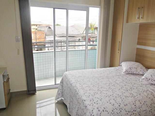Apartamento à venda com 3 dormitórios em Uvaranas, Ponta grossa cod:876 - Foto 5