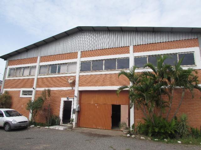 Galpão/depósito/armazém para alugar em , cod:I-020033