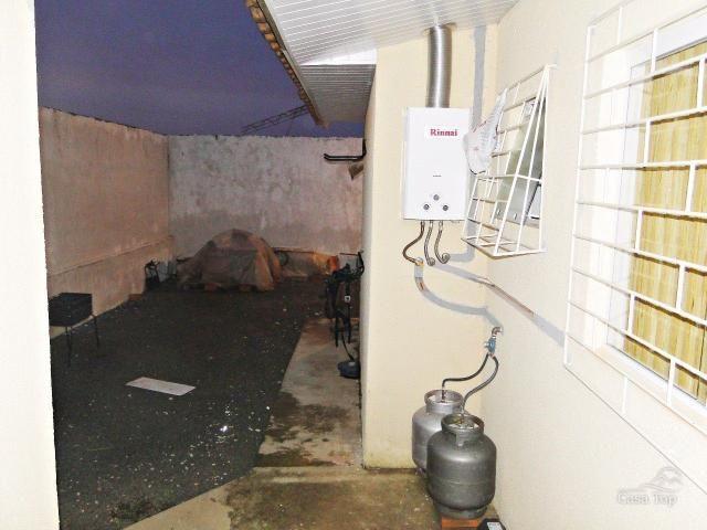 Casa à venda com 3 dormitórios em , Ponta grossa cod:719 - Foto 19