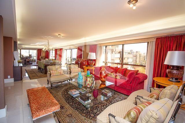 Apartamento para alugar com 4 dormitórios em , cod:I-002330 - Foto 8
