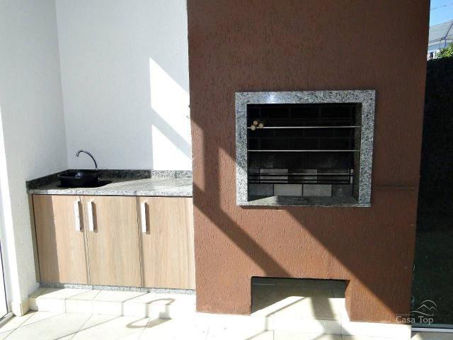 Casa à venda com 4 dormitórios em Rfs, Ponta grossa cod:1255 - Foto 20