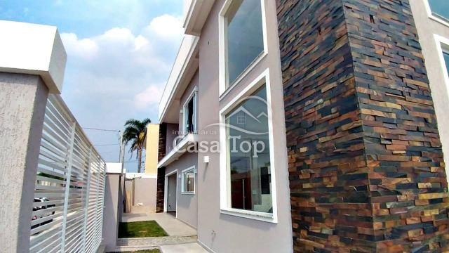 Casa à venda com 4 dormitórios em Contorno, Ponta grossa cod:2498 - Foto 3