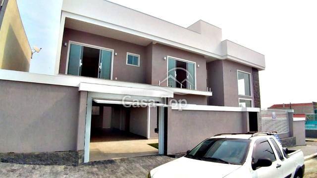 Casa à venda com 4 dormitórios em Contorno, Ponta grossa cod:2498 - Foto 2