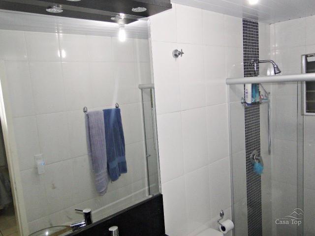 Casa à venda com 3 dormitórios em , Ponta grossa cod:719 - Foto 17