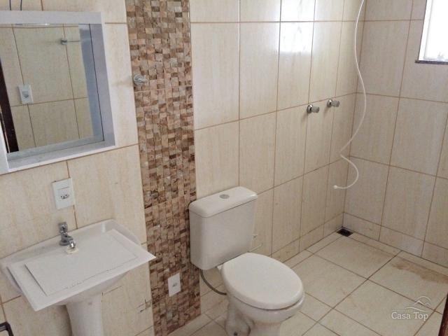Apartamento à venda com 2 dormitórios em Rea urbana, Ipiranga cod:004 - Foto 9