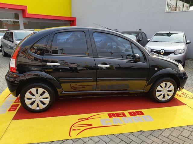 C3 2008 exclusive 1.4 100% financiado - Foto 9