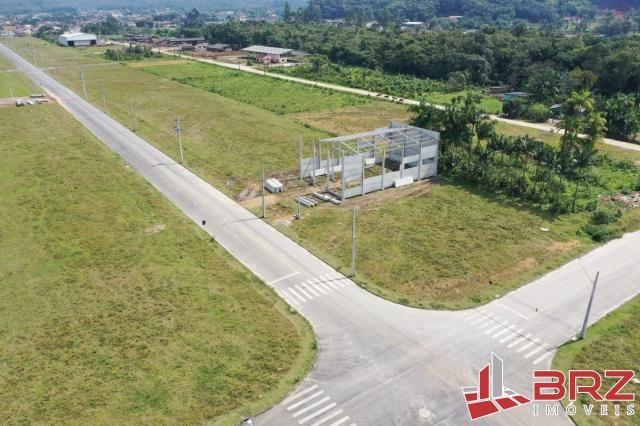 Loteamento conceito industrial parque - Foto 10