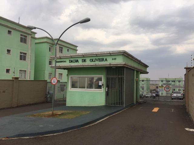 Condomínio Dalva De Oliveira - Maringá - Foto 3