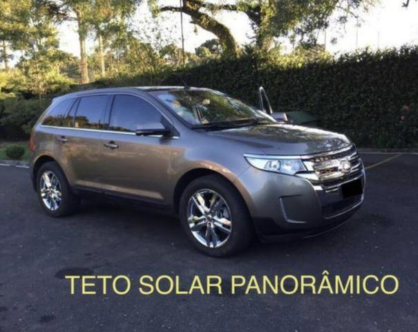 Ford edge -Aceita troca - Foto 7