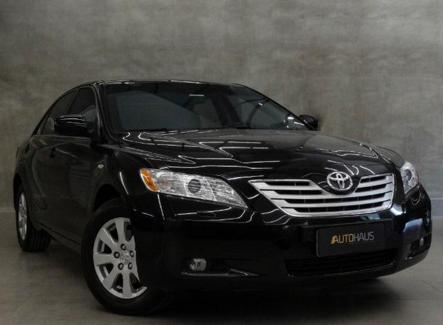 Toyota Camry XLE (Blindado) - Foto 3