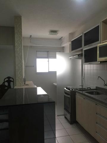 Apartamento Piazza di Napoli de 3/4 sendo 01 suite 02 vagas de garagem - Foto 11