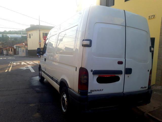 Renault master 2007 - Foto 3