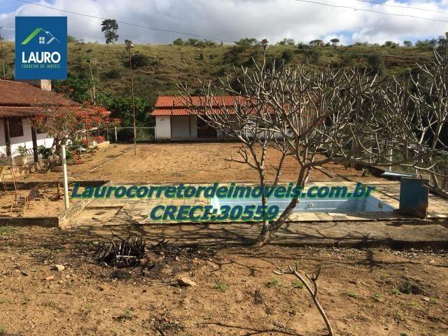 Fazenda Ipanema com 20 Alqueires em Pedra Azul-MG - Foto 17