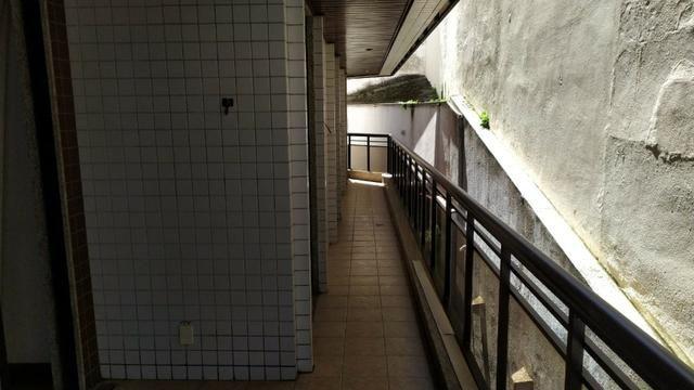 Apartamento 4 quartos, Praia da Bica Jardim Guanabara - Foto 5