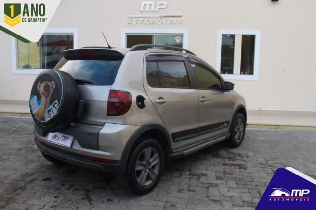 Volkswagen crossfox 1.6 2012 - Foto 4