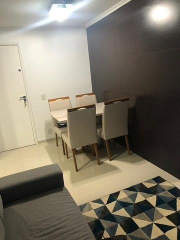Lindo apartamento de 2 quartos - Foto 15