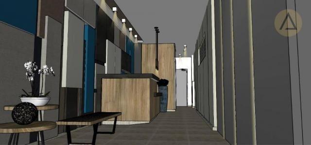 Loja para alugar, 30 m² por r$ 1.000,00/mês - centro - macaé/rj - Foto 19