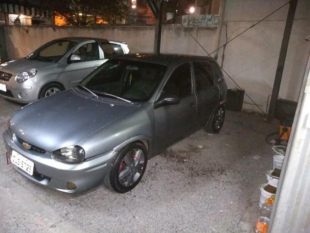 Corsa 97 - Foto 2