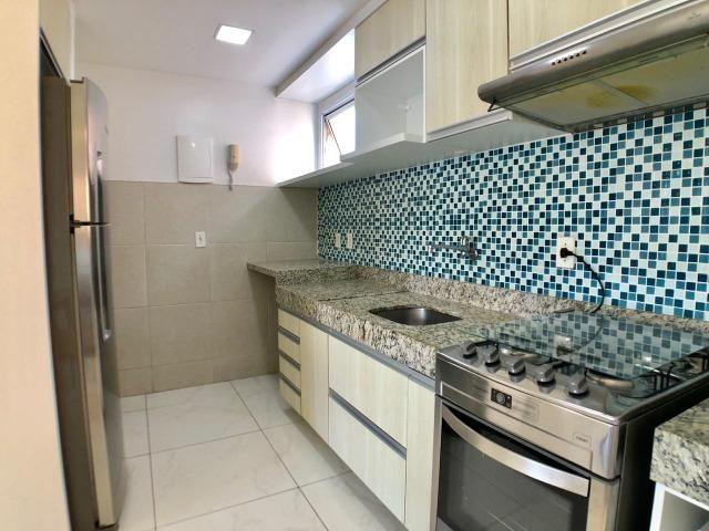 Apartamento no Reserva Passaré com 3 quartos, 2 vagas e todo Projetado - Foto 9